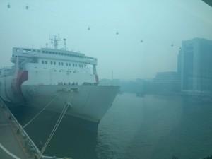 轮船网络工程项目-远洋玫瑰